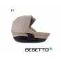Спальный блок для коляски Bebetto42 Sport Сomfort/01