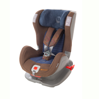 Автокресло Avionaut Evolvair Glider Softy Isofix 9-25 кг