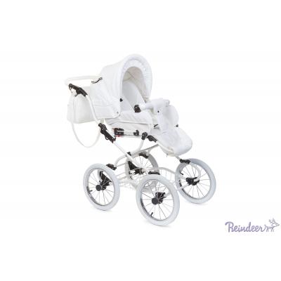 """Прогулочный блок белый для моделей Reindeer Prestige """"Wiklina"""" и """"Lily"""""""