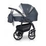 Детская коляска Verdi Max Plus 3 в 1