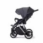 Детская коляска Delorean Premium 3 в 1