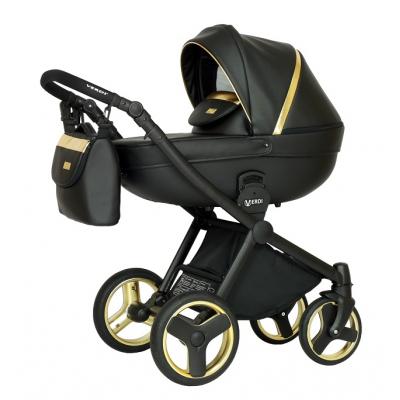 Детская коляска Verdi Mirage Soft 3 в 1