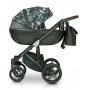Детская коляска Verdi Mocca 3 в 1