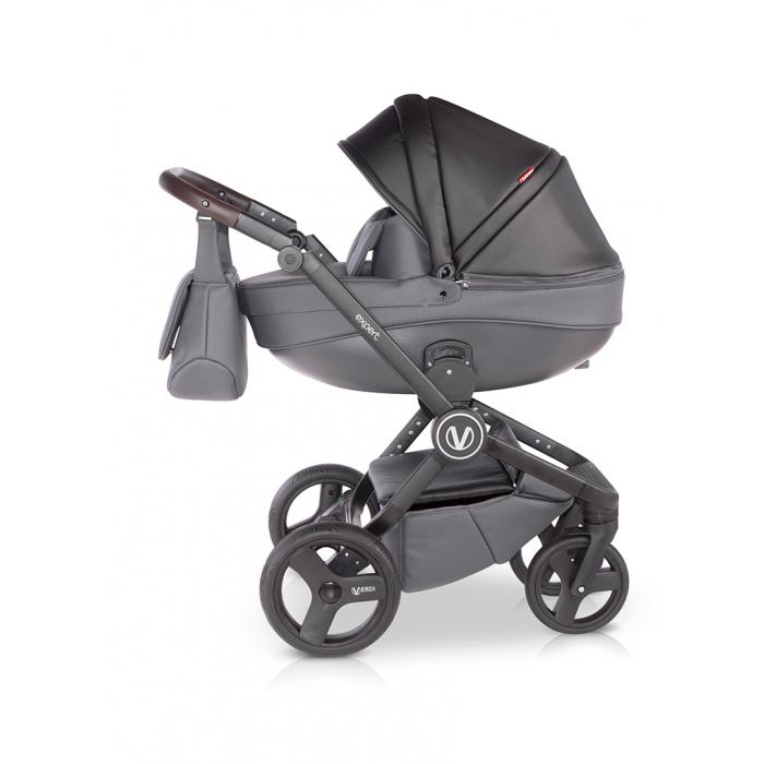 Детская коляска Verdi Expert 3 в 1