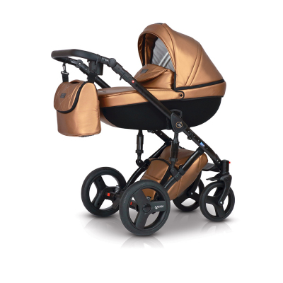 Детская коляска Verdi Mirage limited 3 в 1
