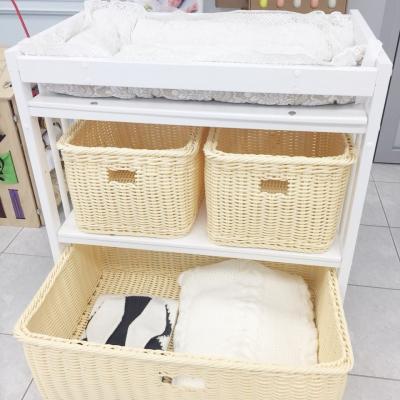 Комплект корзин под пеленальный стол для кровати ComfortBaby SmartGrow 8 в 1