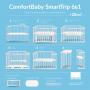 Кроватка Трансформер ComfortBaby SmartTrip 6 в 1