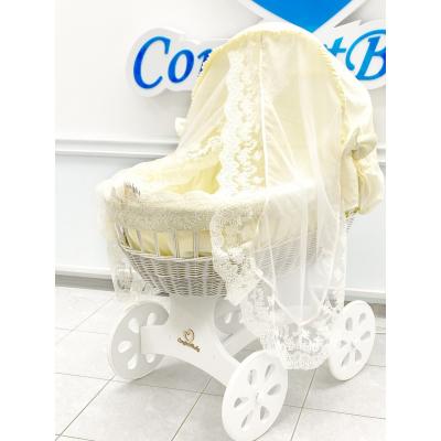 Комнатная колыбель-коляска ComfortBaby Home XXL