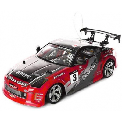 Радиоуправляемая машина дрифт Crazon 4WD, масштаб 1:14 - 333-P011