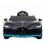 Детский электромобиль Bugatti Divo 12V - BLACK - HL338