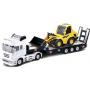 Радиоуправляемый грузовик и трактор - QY0232A