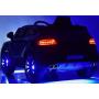 Электромобиль Porsche Cayenne Style MP4 - SX1688-BLACK
