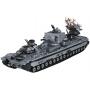 Конструктор XingBao Военный танк KV-2 (3663 детали) - XB-06006