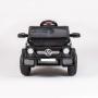 Детский электромобиль Mercedes G Style 12V - HL-1058-BLACK