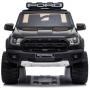 Детский электромобиль Ford Ranger Raptor - DK-F150R-BLACK-PAINT