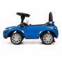 Толокар каталка Range Rover Evoque Blue - CLB348B