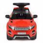 Толокар каталка Range Rover Evoque Red - CLB348B