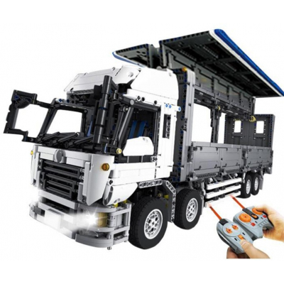 Конструктор King  23008 Wing Body Truck - Technic 1389