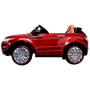 Детский электромобиль Range Rover Luxury Red 12V 2.4G - SX118-S