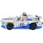 Конструктор Double E Cada Technics, полицейская машина, 430 деталей, пульт управления - C51006W