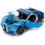 Конструктор радиоуправляемый CADA deTech спортивная машина (28 см, 419 деталей) - C51053W