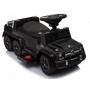 Каталка Mercedes-Benz G63 AMG 6x6 - Black - SXZ1838