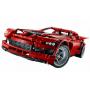 Конструктор King 20028 Суперавтомобиль (Super car) - Technic 8070