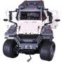Конструктор Lepin 23011 Вездеход Авторос Шаман 8x8 - Technic 5360
