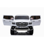 Электромобиль Mercedes-Benz X-Class 4WD - XMX606-WHITE