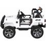 Радиоуправляемый белый джип Wrangler 2WD 2.4G - WXE1688-W