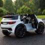 Детский электромобиль Land Rover Discovery Sport HSE 12V - HL-2388-WHITE