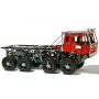Конструктор King 23012 Tatra 813 Trial Truck 8x8 - Technic 1963