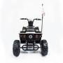 Детский спортивный электроквадроцикл Dongma ATV White Brushless 12V - DMD-278A-W