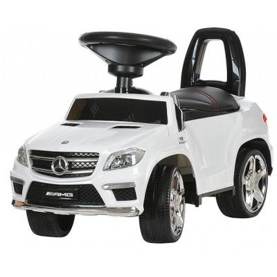 Детская каталка Mercedes GL63 AMG White - SXZ1578-E