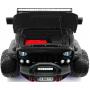 Электромобиль Jeep Wrangler Red 4WD - SX1718-A