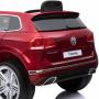 Детский электромобиль Dake VW Touareg Wine Red 12V 2.4G - F666-RED