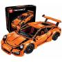 Конструктор Lepin Technics Porsche 911 GT3 RS (аналог Lego 42056) - LN-20001