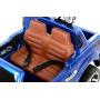Детский электромобиль Dake Ford Ranger Blue - DK-F150-BL