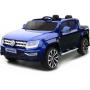 Детский электромобиль Volkswagen Amarok Blue 4WD 2.4G - DMD-298-BLUE