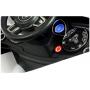 Детский электромобиль Porsche Macan Style 12V - HL-1518-WHITE