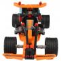 Конструктор Double E Cada Technics, формула 1, 159 деталей, инерционная модель - C52001W