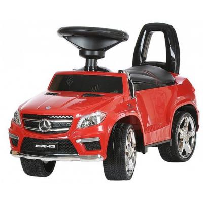 Детская каталка Mercedes GL63 AMG Red - SXZ1578-E