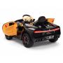 Детский электромобиль Bugatti Chiron 2.4G - RED - HL318