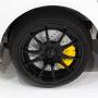 Электромобиль Harley Bella Mercedes-Benz GT R 4x4 MP3 - HL289-WHITE-4WD