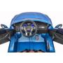 Детский электромобиль Dake Ford Focus RS Blue 12V 2.4G - F777-BLUE