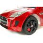 Радиоуправляемый детский электромобиль DMD-218 Jaguar RS-3 Red 12V 2.4G - DMD-218-R