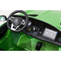 Электромобиль Harley Bella Mercedes-Benz GT R 4x4 MP4 - HL289-WHITE-4WD-MP4
