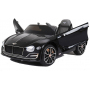 Электромобиль Bentley EXP12 Black 12V - JE1166
