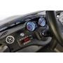 Детский электромобиль Mercedes CLA45 AMG LUXURY Black 12V - SX1538-E