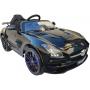 Электромобиль Mercedes-Benz SLS AMG Black - SX128-S